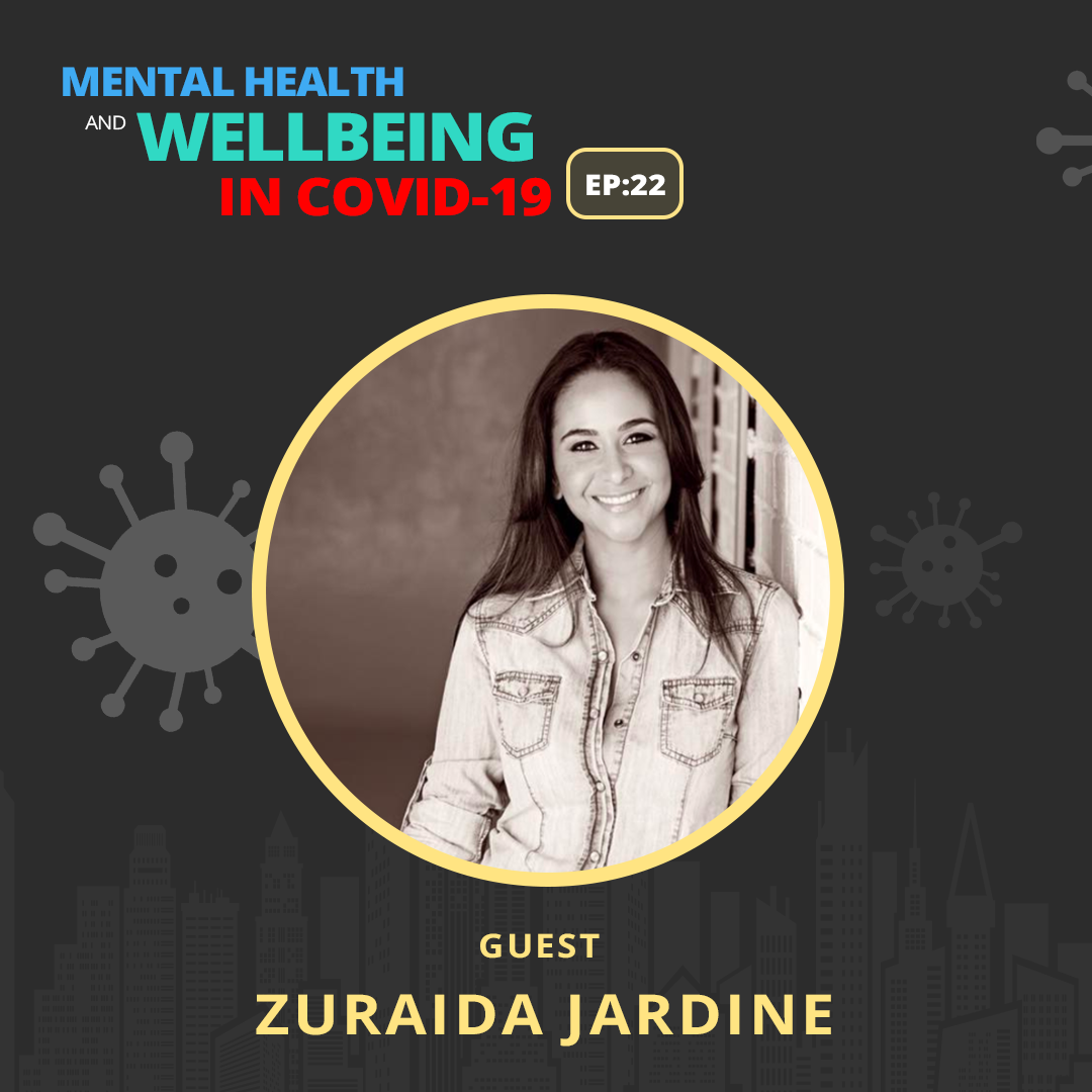 Balancing It All With Zuraida Jardine